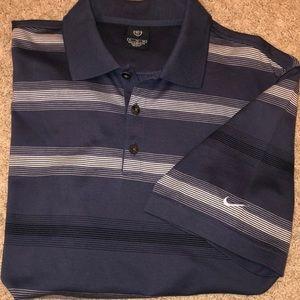 NWOT Nike men's golf shirt XL